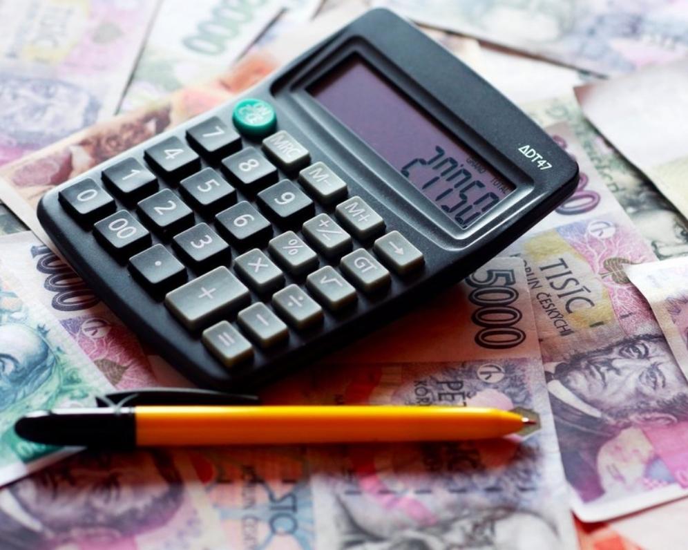 Jak na domácí finance?